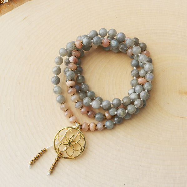 Light Worker Mala
