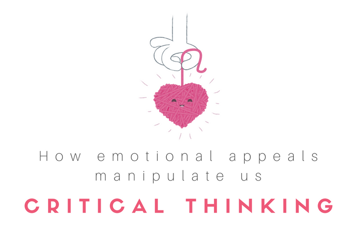 How emotional appeals manipulate us