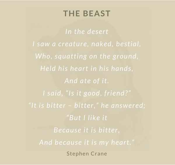 Stephen Crane's The Heart