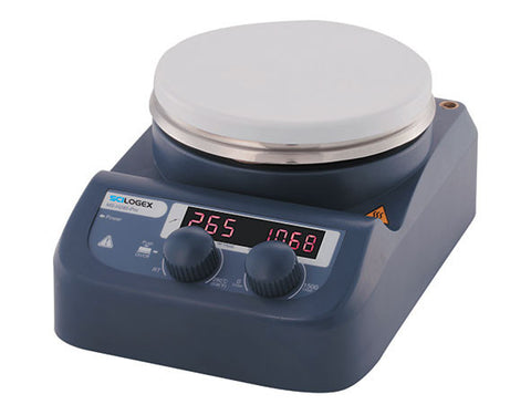 MS-H280-Pro Digital Hotplate Stirrer Accessories