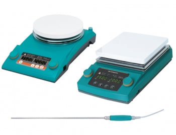 TS Advanced Hotplate Stirrers image