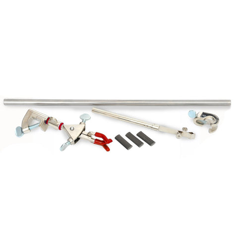 Support Rod and Clamp Kit image
