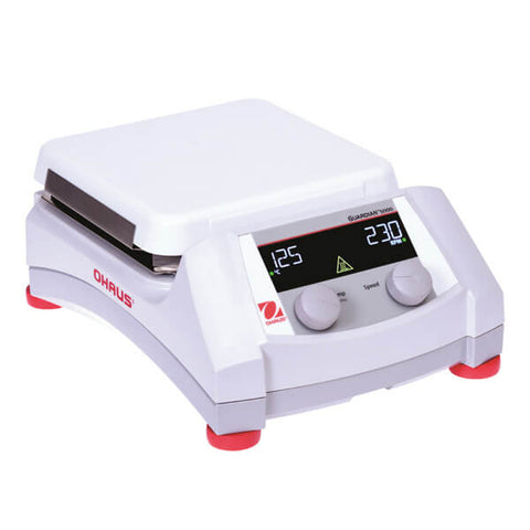 Guardian 5000 Hotplate Stirrers image