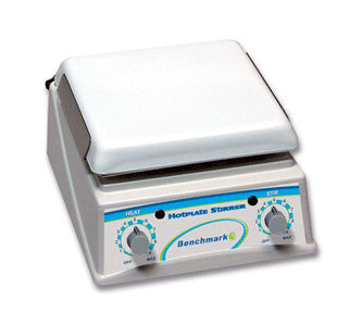 Benchmark H4000-HS Magnetic Hotplate Stirrer image