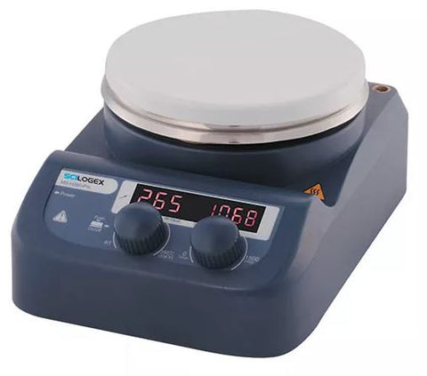 MS-H280-Pro Digital Hotplate Stirrer image