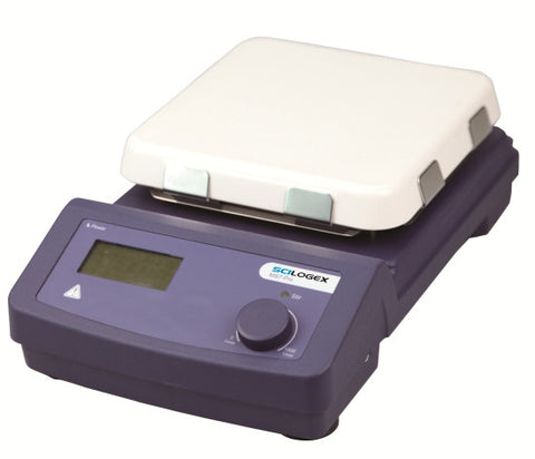 MS7-Pro LCD Digital Stirrer image