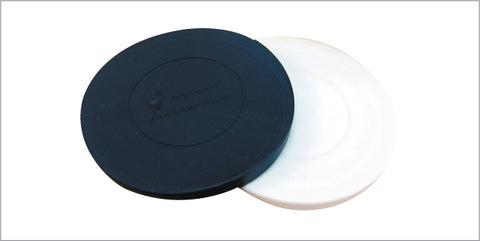 Stirrer covers pads and adapters by Jeio Tech image