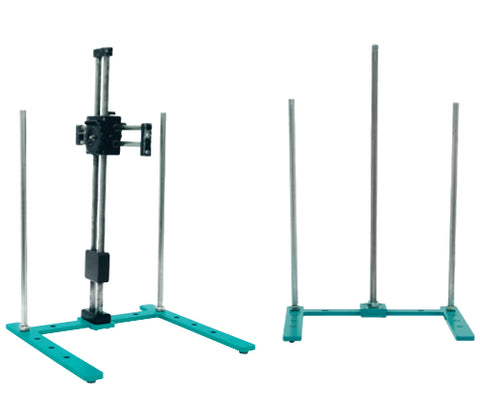 Stands and Support Rods for Jeio Tech Overhead Stirrers image