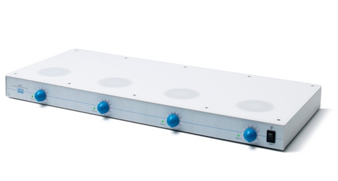 VELP AMI4 Multi-Position Magnetic Stirrer image