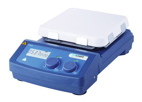 Scilogex MS7-H550-Pro LCD Hotplate Stirrer image