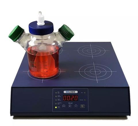 Scilogex MS-C-S4 Cell Culture Magnetic Stirrer image