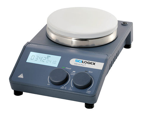 MS-H-Pro Series Digital Hotplate Stirrers image