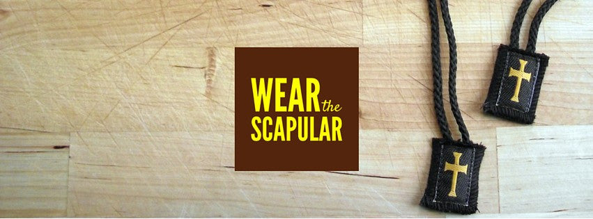 Project Wear the Scapular: Our Mission