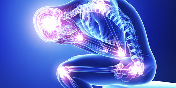 CBD is very effective in treating fibromyalgia symptoms.