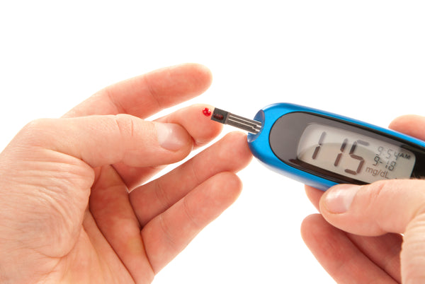 Cannabidiol may help treat diabetes.