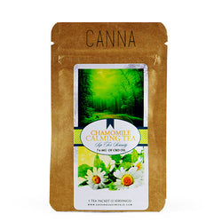 Calming CBD Green Tea