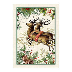 Holiday Christmas Collections Tea Towel