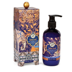 Lotus Hand and Body Lotion from FND Promotion by Michel Design Works