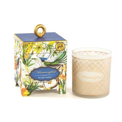 Hummingbird 6.5 oz. Soy Wax Candle from FND Promotion by Michel Design Works