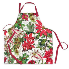 HOLIDAY CHRISTMAS COLLECTIONS Apron from FND Promotion by Michel Design Works