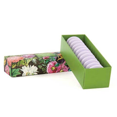 Botanical Garden Guest Soap Set from FND Promotion by Michel Design Works
