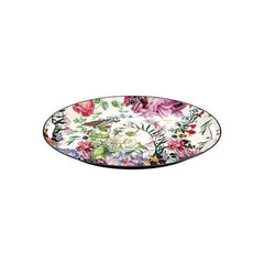 Romance Medium Metal Tray from FND Promotion by Michel Design Works