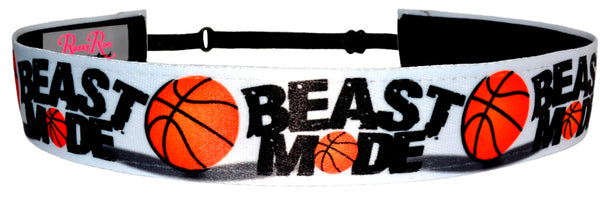 Basketball Beast Mode