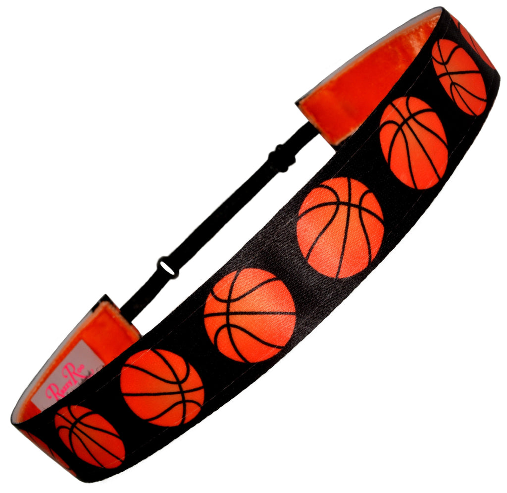 Basketball (Color Options)