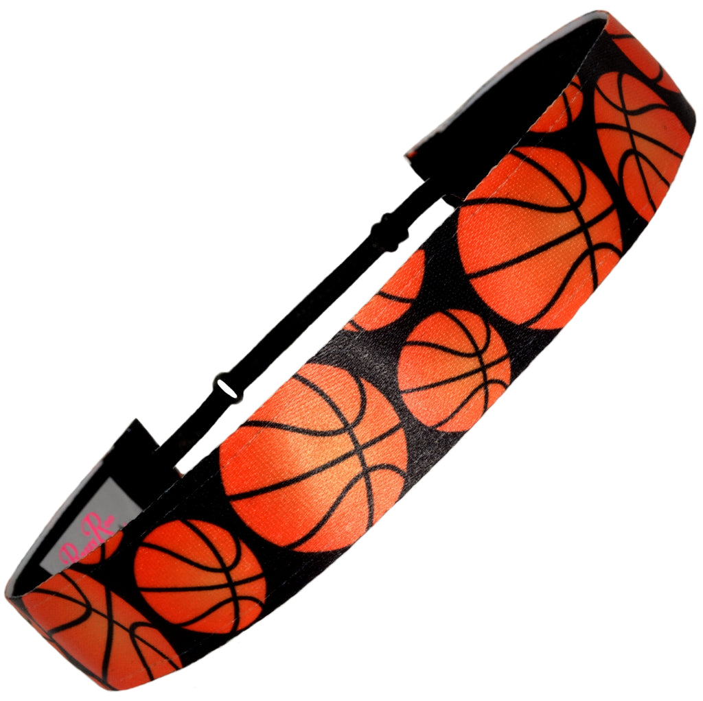"Basketball ""Hoop It Up"" (Color Options)"
