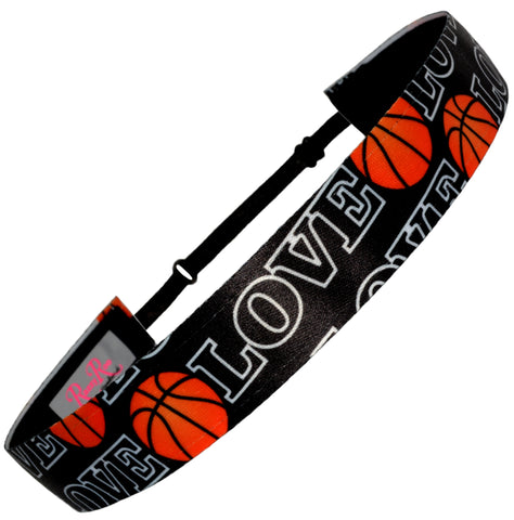 Basketball Love