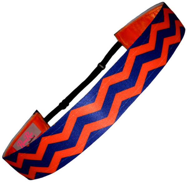 Chevron Steady Beat (Color Options)