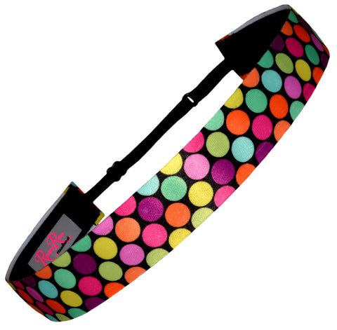 Round & Round Dots (Color Options)