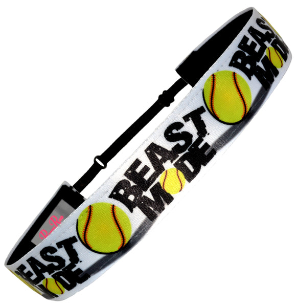 Softball Beast Mode