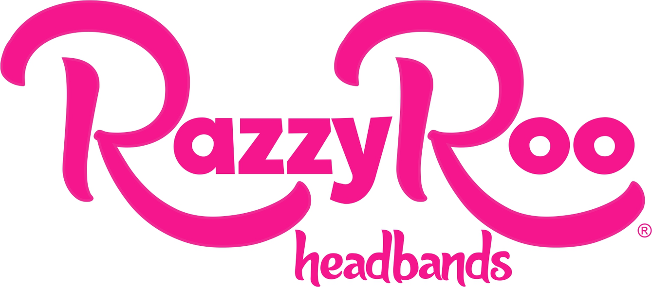RazzyRoo Headbands