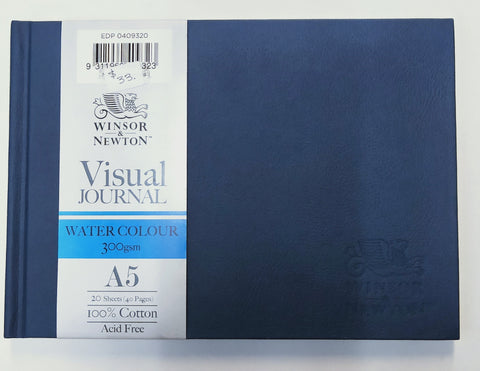 Windsor &  Newton Watercolour Paper 300 gsm.