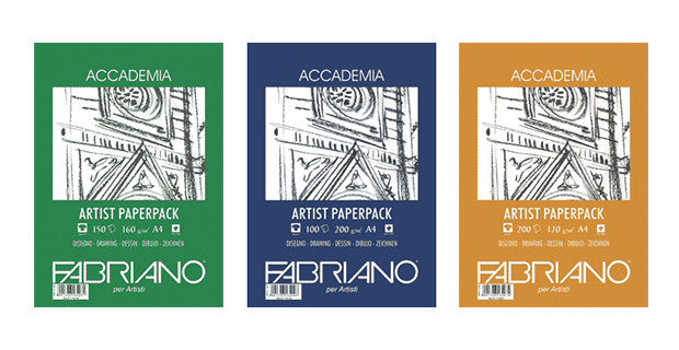Fabriano Paperpack