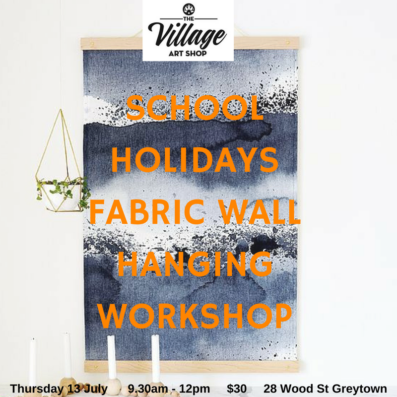 School Holiday Workshop