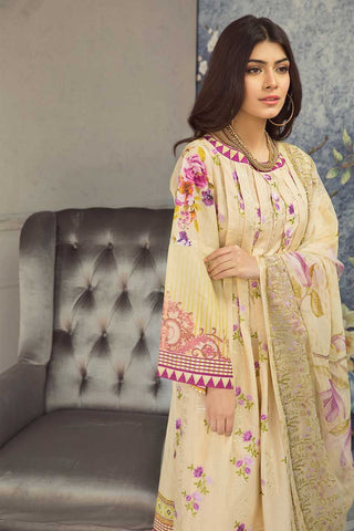 Embroidered Collection BCT-10
