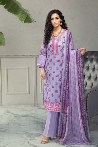 Embroidered Collection BM-109