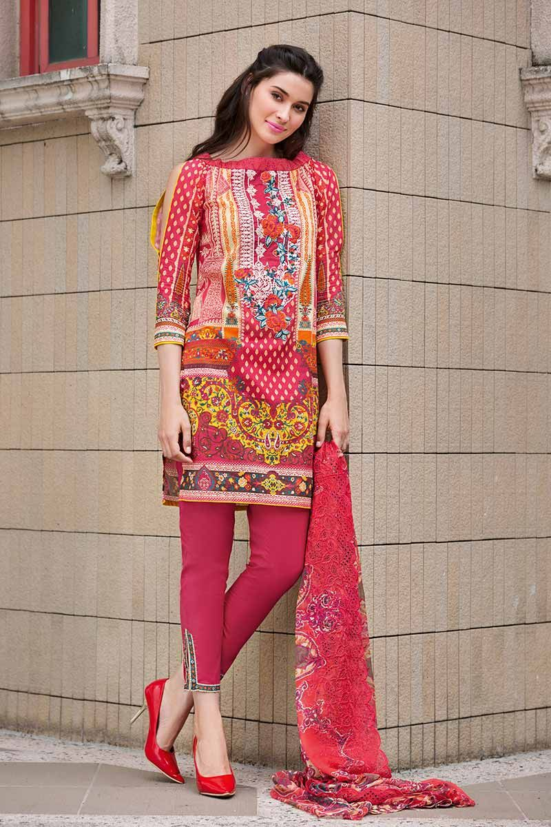 Embroidered Collection CT-252