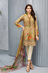 Embroidered Collection BM-67
