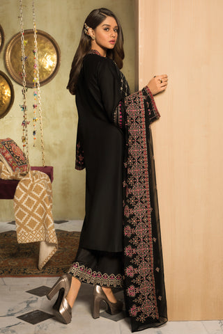 Gul Ahmed Lawn 2020 Stitched 3 Piece PM#358