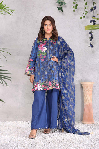 Ladies Stitched Kurti SUPK3P-190