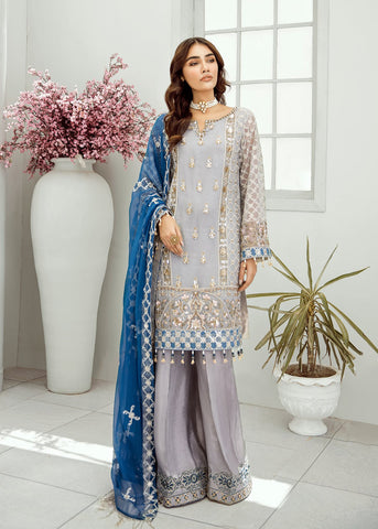 Stitched Formal AAC1322