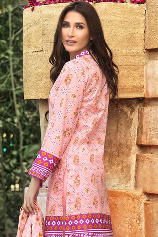 GUL AHMED LAWN STITCHED 3 PIECE 2019 CL#525A