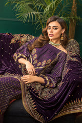 Gul Ahmed Stitched Formal 2021 VLW#21