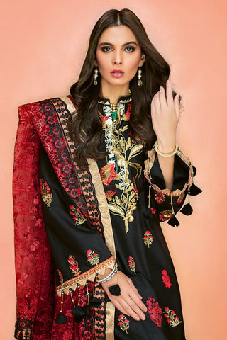 Gul Ahmed Lawn 2020 Stitched 3 Piece PM#330