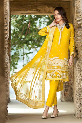 Embroidered Collection PM-272