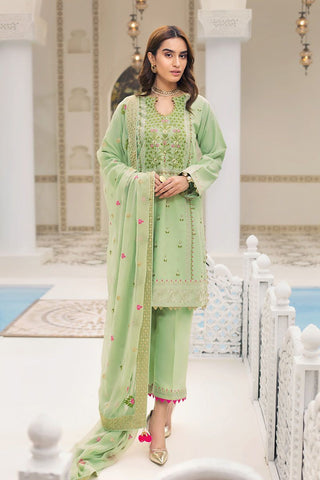Embroidered Collection LSV-13
