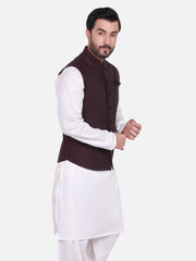 Mens Waist Coat EMTWC19-35630